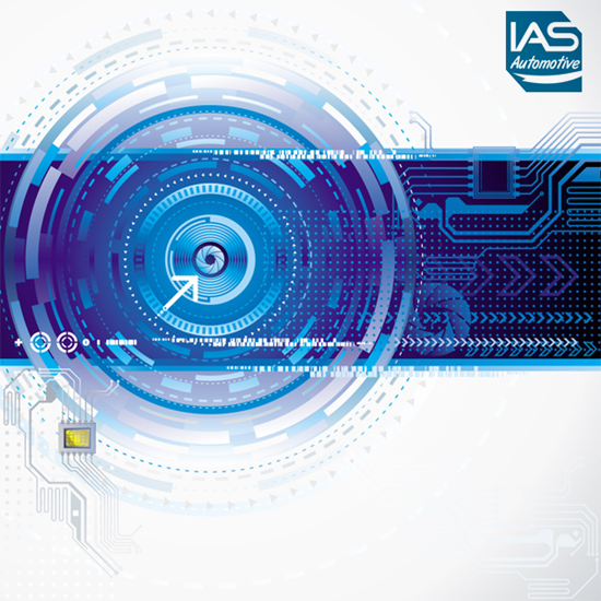 Picture of IAS Software Standard